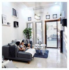 Trendy Home Interior Minimalist Window Ideas Small House Interior Design, Home Room Design, Small Living Rooms, Room, Interior Design Living Room Small, Living Room Diy, Trendy Living Rooms, House Interior, Living Design