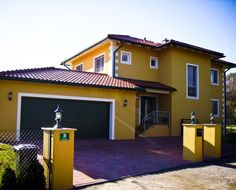 Haus 14 Garage Doors, Outdoor Decor, Home Decor, House, Homemade Home Decor, Decoration Home, Interior Decorating