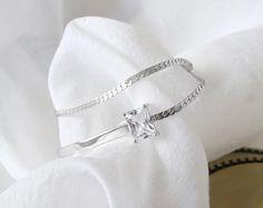 bracelet femme moderne