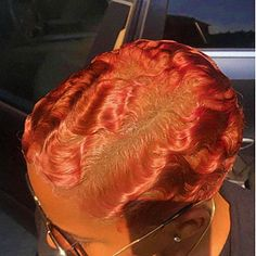check out for more ❤️ 40s Hairstyles, Baddie Hairstyles, My Hairstyle, Vintage Hairstyles, Wedding Hairstyles, Ponytail Hairstyles, Finger Waves Short Hair, High Bun Hair, Hair Buns