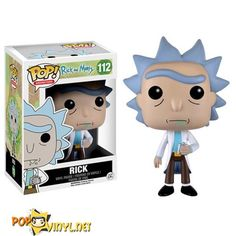 Follow the adventures of Rick and Morty across the universe http://popvinyl.net/other/follow-adventures-rick-morty-across-universe/  #funko #popvinyl #RickandMorty #RickandMortyPop!vinylfigures