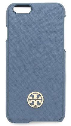 Tory Burch Saffiano Hardshell iPhone 6 Case