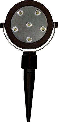 Rite Lite LPL725 6 LED Wireless Plant Spotlight, Black Rite Lite http://www.amazon.com/dp/B0039NLVJO/ref=cm_sw_r_pi_dp_1zsItb07F6ZF5WPE