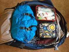Packing for a river cruise in Europe