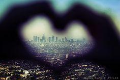<3 Los Angeles