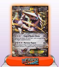 GALEKING EX 180 - 93/160