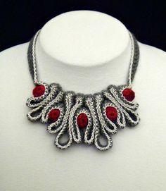 jewels crochet for gifts - Αναζήτηση Google
