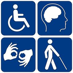 Handicap discrimination is a serious problem in our society. discrimination against the handicapped can occur in place of work, school, when renting or buying properties, when providing goods, public facilities and when services are needed Dalle Pvc Adhesive, Long Term Disability Insurance, Location Camping Car, Special Education Law, Higher Education, 504 Plan, Multiple Disabilities, Developmental Disabilities, Learning Disabilities
