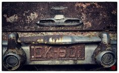 Grunge Car 3
