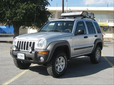 2002 Jeep Liberty Lifted   2002+jeep+liberty+lifted