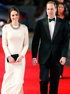 What It's Like to Live Like Kate Middleton and Prince William - Redbook