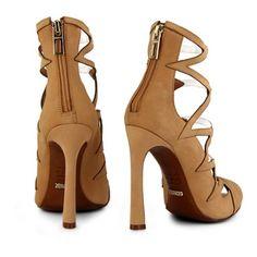 1d6997757 Sapatos e Bolsas SCHUTZ  sandálias
