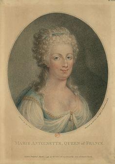 Joseph Ducreux, Louis Xvi, Marie Antoinette, Smudging, Paris France, Austria, Mona Lisa, Photoshop, Portrait