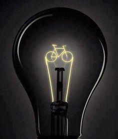 Bike = Energy
