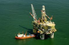 Senado aprova projeto que elimina obrigação da Petrobras de explorar o pré-sal