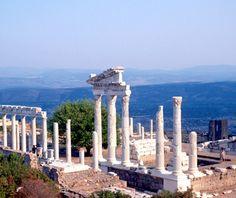 Pergamum (Bergama), #Izmir, #Turkey #movers #packers #services