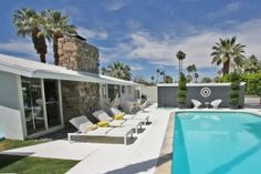 Vacation Palm Springs | Palm Springs Hollywood Style |