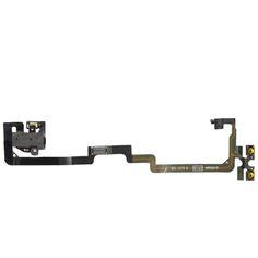 Apple iPhone 4 CDMA High Quality Headphone Audio Jack  Ribbon Flex Cable  http://www.laimarket.com/apple-iphone-4-cdma-high-quality-headphone-audio-jack-ribbon-flex-cable-p-3855.html