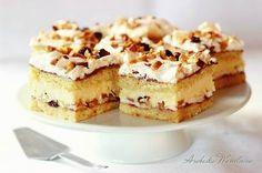 Ciasto wawelskie (Pani Walewska)1