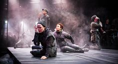 Shakespeare Theater's Tug of War: Civil Strife is a battle to engage in - http://www.chicagoreader.com/chicago/tug-of-war-civil-strife-is-a-six-hour-battle-to-engage-in/Content?oid=23732992