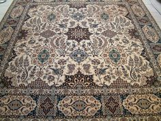 Persian rugs Cleaning Services in South Florida As our name suggests, our specialty service is oriental rug cleaning by hand. Some people assume that it is the only service we offer. You might be pleasantly surprised that we do repairs as well. Persian Rug Cleaning, Oriental Rug Cleaning, Rug Cleaning Services, Carpet Squares, Woodland Nursery Decor, Baby Deer, Modern Carpet, Rugs On Carpet, Carpets