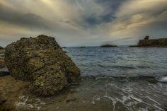 Playa de Estaño - Adolfo Moreno (Dholcrams) 500px
