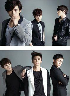 taec, junho, chansung, junmin, wooyoung, khun