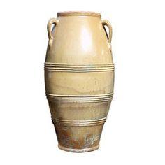 Greek ceramics // Great Gardens & Ideas