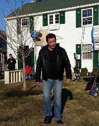 Columbus locations make final cut of Travolta's 'I Am Wrath' | The Columbus Dispatch