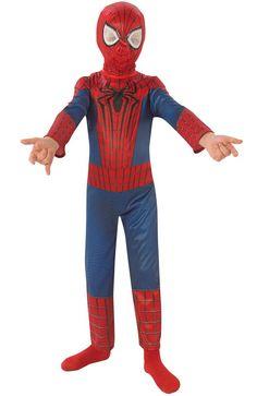 Spiderman Kinderkostuum