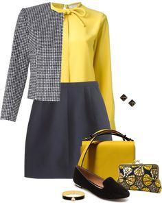 Menswear-Inspired Fabrics: Wool, The Closet by Christie  women's fashion, fall 2013 trends