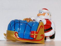 250 = Киндер Макси Дед Мороз