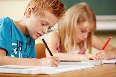 """Studie: Neun von zehn Schülern schreiben """"Rentner"""" verkehrt herum"""