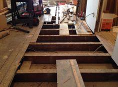 Soundproofing Between Floors · Soundproofing FloorsSound ProofingApartment  ...