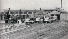 Ludlow KY engine shops