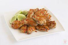 Chilli Chicken Wings