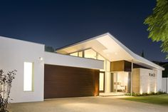 Beach St, Bicton; John Lewis Architects Projects