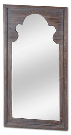 Marley Mirror | The Perfect Fit | One Kings Lane