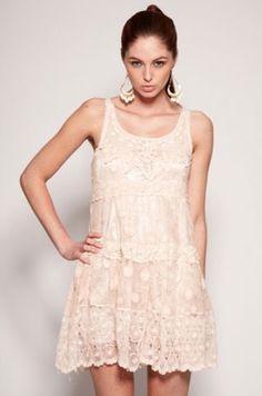 classy summer dress