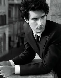 Fucking Young! » Valentino Uomo Fragrance Campaign