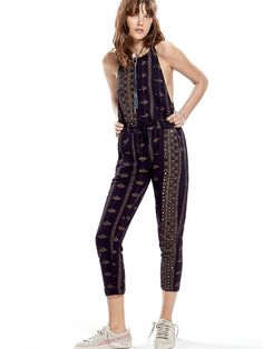 FP One Corrine Overall at Free People Clothing Boutique