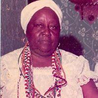 Mulher Negra Em Ação!: Em nome da mãe, dos filhos e orixás
