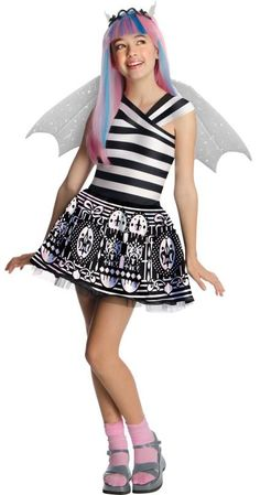 BuyCostumes Monster High Doll (under $10!): A portion of every purchase from this post is donated to charity.