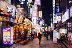 Jongno, Seoul