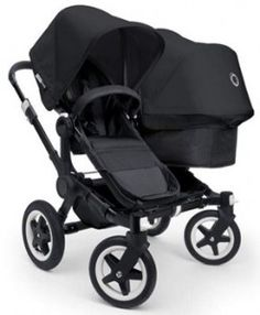 Best #Double #Strollers - Read & Find Out which Double Strollers are #favemom #approved and why.