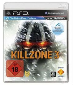 Killzone 3: Playstation 3: Amazon.de: Games