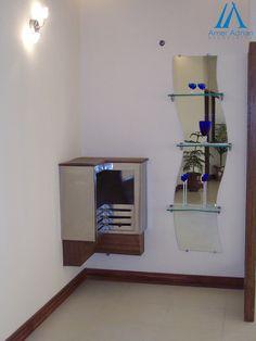 Wall Design Idea to Enhance Your Home Interior by AmerAdnan.com #InteriorDesign #Interior_Dsigner #Architect #AAA