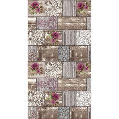 Consuela szőnyeg, 120 x 180 cm - Vitaus Area Rugs, Decorative Boxes, Polka Dots, Design Inspiration, Quilts, Pillows, Purple, Inspired, Home Decor