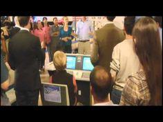 Modern Pygmalion 2012 - YouTube