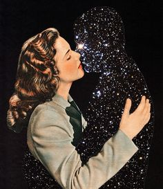 ANTARES AND LOVE XI – JOE WEBB